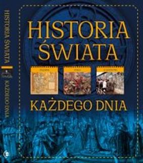 Beata Pomykalska, Paweł Pomykalski - Historia świata każdego dnia