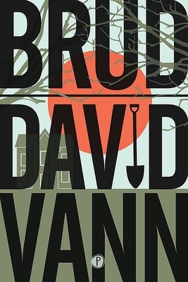David Vann - Brud