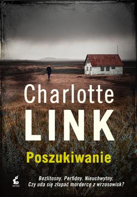 Charlotte Link - Poszukiwanie / Charlotte Link - Die Suche