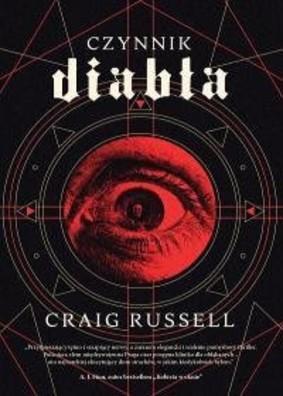 Craig Russell - Czynnik diabła