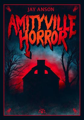 Jay Anson - Amityville Horror