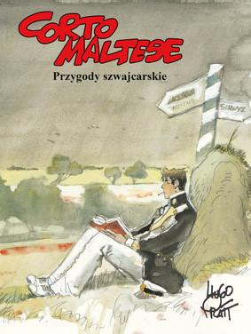 Hugo Pratt - Przygody szwajcarskie. Corto Maltese. Tom 11