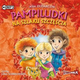 Joanna Olejarczyk - Pampiludki na szlaku szczęścia
