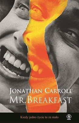 Jonathan Carroll - Mr. Breakfast