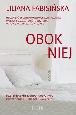 Liliana Fabisińska - Obok niej