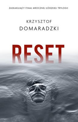 Krzysztof Domaradzki - Reset