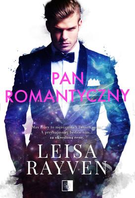 Leisa Rayven - Pan Romantyczny. Masters of Love. Tom 1