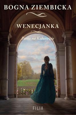 Bogna Ziembicka - Wenecjanka