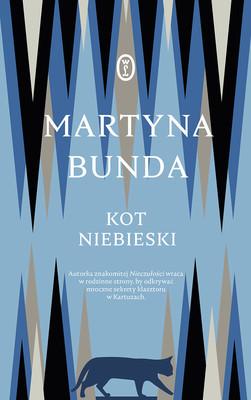 Martyna Bunda - Kot niebieski