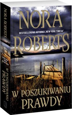 Nora Roberts - W poszukiwaniu prawdy / Nora Roberts - Under Currents