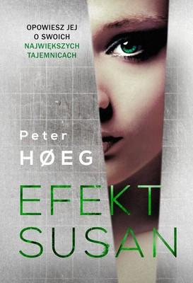 Peter Høeg - Efekt Susan / Peter Høeg - Effecten Af Susan