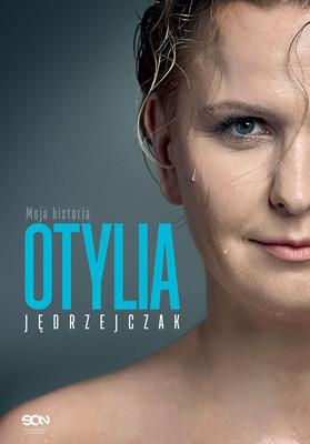 Otylia Jędrzejczak, Paweł Hochstim, Paweł Skraba - Otylia. Moja historia