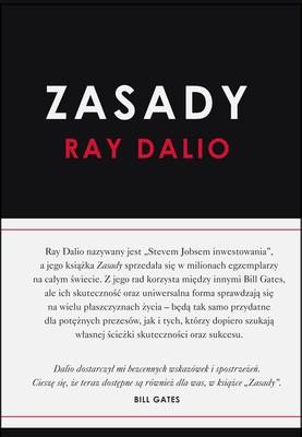 Ray Dalio - Zasady / Ray Dalio - Principles
