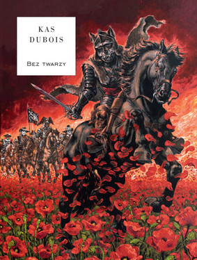 Pierre Dubois - Bez twarzy. Plansze Europy