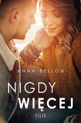 Anna Bellon - Nigdy więcej