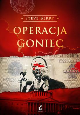 Steve Berry - Operacja goniec / Steve Berry - Bishop's Pawn