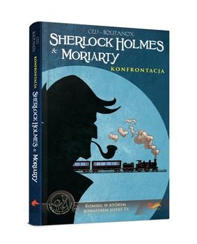 Sherlock Holmes & Moriarty. Konfrontacja