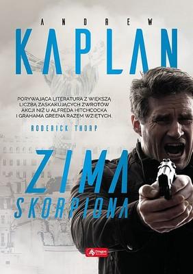 Andrew Kaplan - Zima Skorpiona