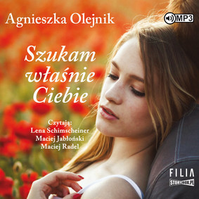 Agnieszka Olejnik - Szukam właśnie Ciebie