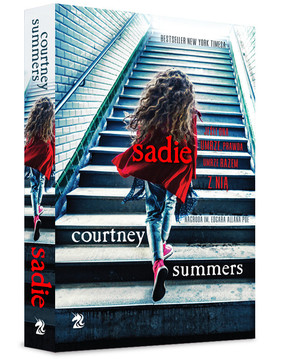 Courtney Summers - Sadie