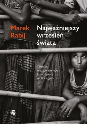 Marek Rabij - Najważniejszy wrzesień świata