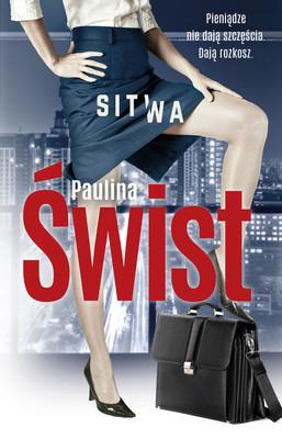 Paulina Świst - Sitwa