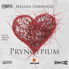 Melissa Darwood - Pryncypium