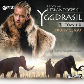 Radosław Lewandowski - Struny czasu. Yggdrasil. Tom 1