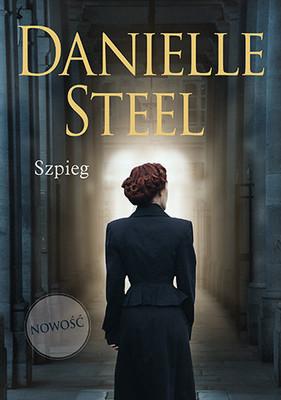 Danielle Steel - Szpieg