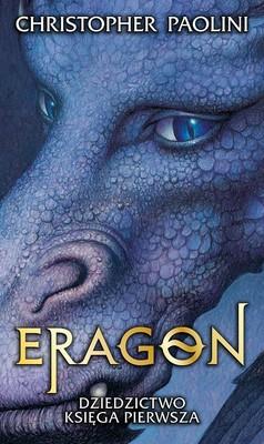 Christopher Paolini - Eragon. Dziedzictwo. Księga pierwsza