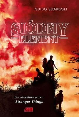 Guido Sgardoli - Siódmy element