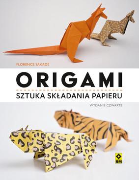 Florence Sekade - Origami. Sztuka składania papieru