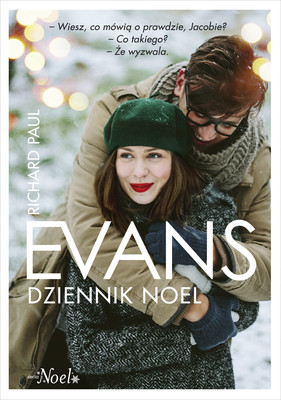 Richard Paul Evans - Dziennik Noel