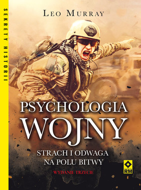 leo Murray - Psychologia wojny