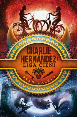 Ryan Calejo - Charlie Hernández i Liga Cieni