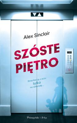 Alex Sinclair - Szóste piętro