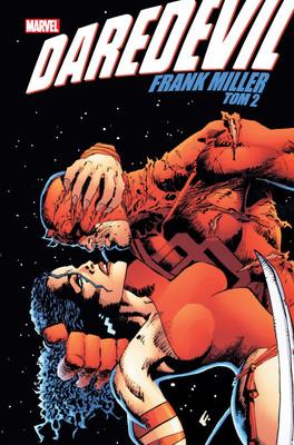Frank Miller - Daredevil. Tom 2