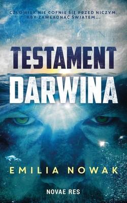 Emilia Nowak - Testament Darwina