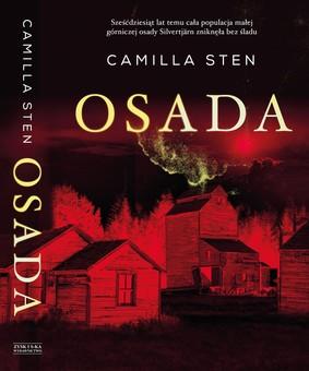 Camilla Sten - Osada