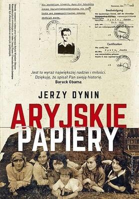 Jerzy Dynin - Aryjskie papiery