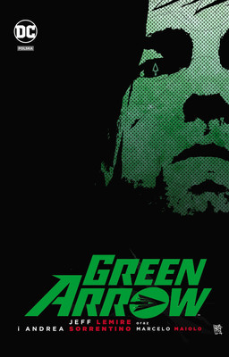 Jeff Lemire - Green Arrow