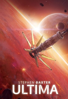 Stephen Baxter - Ultima