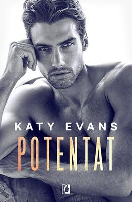 Katy Evans - Potentat. Manhattan. Tom 2