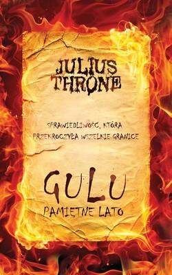 Julius Throne - Gulu. Pamiętne lato