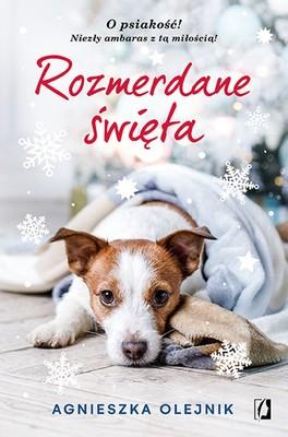 Agnieszka Olejnik - Rozmerdane święta