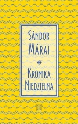 Sandor Marai - Kronika Niedzielna