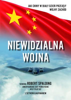 Robert Spalding - Niewidzialna wojna