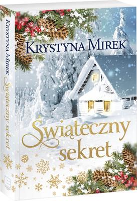 Krystyna Mirek - Świąteczny sekret