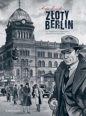 Arne Jysch - Złoty Berlin