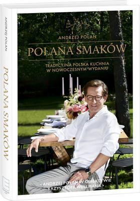 Andrzej Polan - Polana smaków